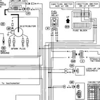 2007 Nissan Pathfinder Speaker Wiring Diagram