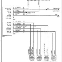 2009 Ford Ranger Radio Wiring Diagram