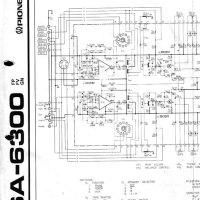 6300 magnetek wiring diagram - Wiring Diagram and Schematic on