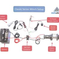 Badland 12000 Winch Wiring Diagram