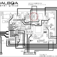 Balboa Vs500z Wiring Diagram - Wiring Diagram and Schematic on