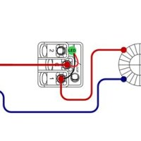 Intermediate Switch Wiring Diagram Pdl on intermediate light switch 4, light diagram, intermediate switch mes, lamp switch diagram, 3 wire switch loop diagram, intermediate lighting diagram, intermediate switch circuit,