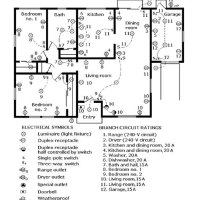 Electrical Building Wiring Diagram