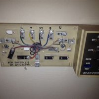 Ge Weathertron Wiring Diagram - Wiring Diagram and Schematic on