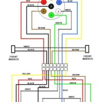 gooseneck wiring harness diagram