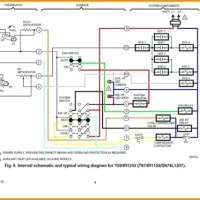 Janitrol Furnace Thermostat Wiring Diagram - Diagrams Catalogue on