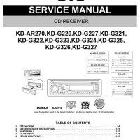 Jvc Wiring Diagram - Wiring Diagram G9 on