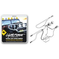 Lightforce Spotlight Switch Wiring Diagram