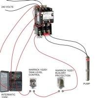 Nema Starter Wiring Diagram - Wiring Diagram and Schematic on