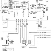 Radio Wiring Diagram For 1996 Jeep Grand Cherokee