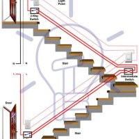 Stair Switch Wiring Diagram