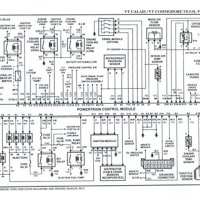 Vt Commodore Engine Wiring Diagram