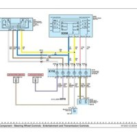 Vx Commodore Wiring Diagram