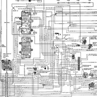 Wiring Diagram For 1973 Jeep Cj5