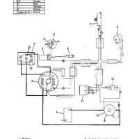 Harley Davidson Golf Cart Diagram - Wiring Diagram & Cable ... on