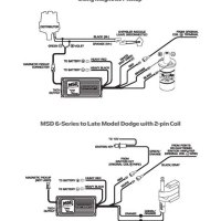 Wiring Diagram V8 Ignition