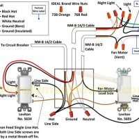 Wiring Instructions For 3 Way Switch