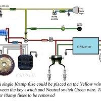 Pamco Xs650 Wiring Diagram  Minneapolis Moline Wiring