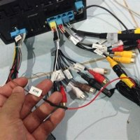 Xtrons Iso Wiring Diagram - Wiring Diagram and Schematic on