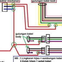 Mio Sporty Cdi Wiring Diagram Wiring Diagram