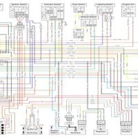 Yamaha Rd400 Wiring Diagram - Wiring Diagram and Schematic on