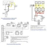 Zone Valve Control Wiring Diagram
